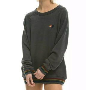 Aviator Nation sweatshirt size L